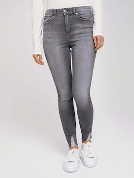 Janna Extra Skinny Jeans Destroyed - 1 - TOM TAILOR Denim