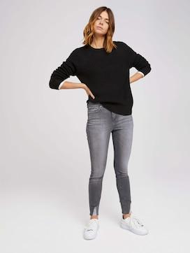 Janna extra skinny jeans destroyed - 3 - TOM TAILOR Denim
