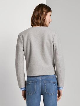 Short blazer with pockets - 2 - TOM TAILOR