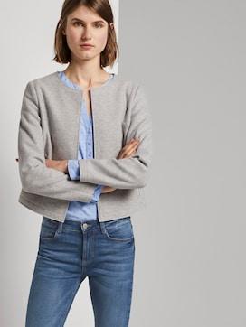 Short blazer with pockets - 5 - TOM TAILOR