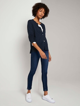 Kate Skinny Jeans met zijsplitten - 3 - Tom Tailor E-Shop Kollektion