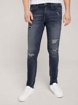 Slim Piers blue Jeans - 1 - TOM TAILOR Denim