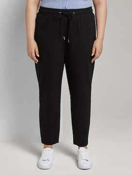 Loose-fit trousers - 1 - My True Me