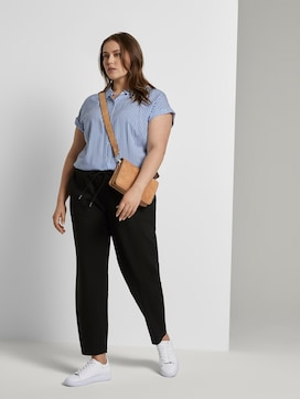 Loose-fit trousers - 3 - My True Me