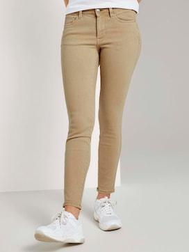 Jona Extra Skinny Push-Up Jeans - 1 - TOM TAILOR Denim