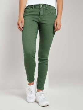Jona extra skinny push-up jeans - 1 - TOM TAILOR Denim
