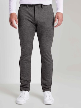 Travis Slim hanepoot Broek - 1 - TOM TAILOR
