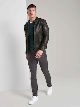 Travis Slim hanepoot Broek - 3 - TOM TAILOR