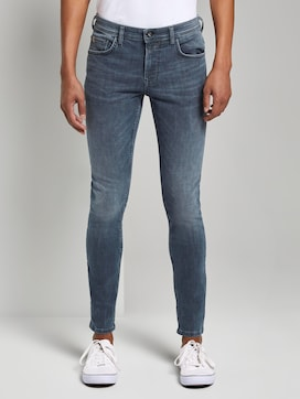 Skinny Culver Stretch Jeans - 1 - TOM TAILOR Denim