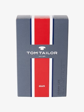 Urban Life Man Eau de Toilette - 2 - TOM TAILOR