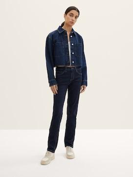 Alexa Straight-jeans - 1 - TOM TAILOR