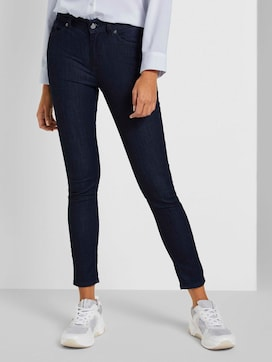 Kate skinny jeans high waist - 1 - Mine to five