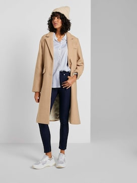 Kate Skinny Jeans Hoge Taille - 3 - Tom Tailor E-Shop Kollektion