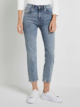 Kate Straight Jeans - 1 - TOM TAILOR