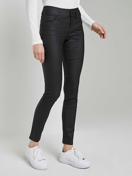 Alexa Skinny Stretch Jeans - 1 - TOM TAILOR