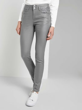 Alexa Skinny Stretch-Jeans - 1 - TOM TAILOR