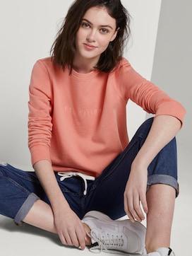Sweater met print - 5 - TOM TAILOR