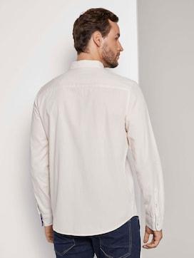 Fijn gestreept overhemd - 2 - TOM TAILOR