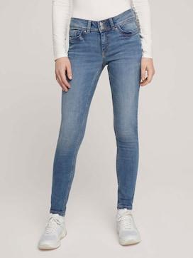 Jona Extra Skinny Jeans met biologisch katoen  - 1 - TOM TAILOR Denim