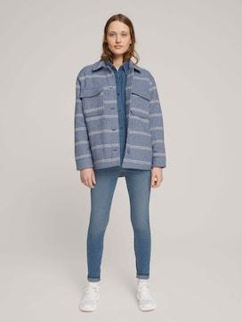 Jona Extra Skinny Jeans met biologisch katoen  - 3 - TOM TAILOR Denim