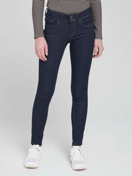 Jona extra skinny jeans made with organic cotton   - 1 - TOM TAILOR Denim