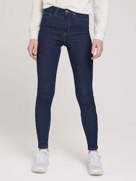 Janna Extra Skinny Jeans met biologisch katoen  - 1 - TOM TAILOR Denim