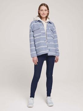 Janna Extra Skinny Jeans met biologisch katoen  - 3 - TOM TAILOR Denim