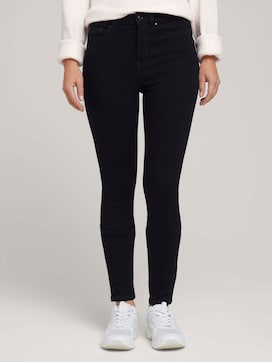 Janna extra skinny jeans made with organic cotton   - 1 - TOM TAILOR Denim