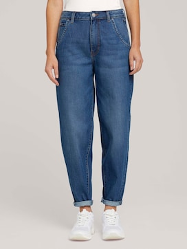 Barrel Mom Vintage Jeans mit TENCEL(TM) - 1 - TOM TAILOR Denim