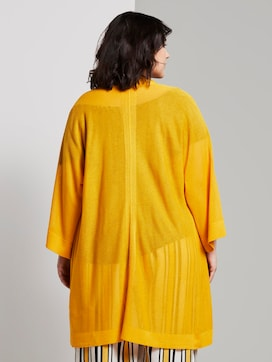Lockerer Kimono-Cardigan - 2 - My True Me