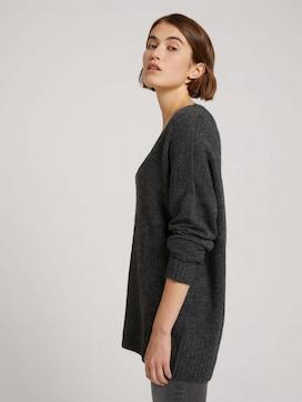 Pullover mit V-Ausschnitt - 5 - TOM TAILOR Denim