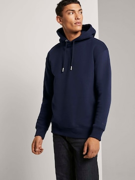 Basic Hoodie - 5 - TOM TAILOR Denim