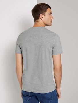 T-Shirt mit Fotoprint - 2 - TOM TAILOR