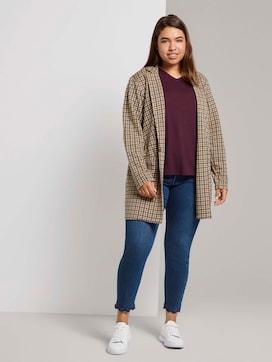 Skinny Jeans met Kant Detail - 3 - Tom Tailor E-Shop Kollektion