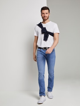 Troy Slim Jeans - 3 - TOM TAILOR