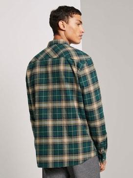 Geruit overhemd - 2 - TOM TAILOR Denim