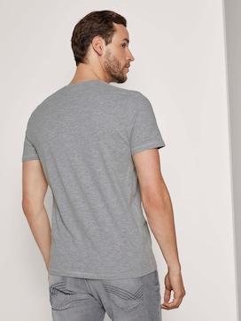 Print T-Shirt - 2 - TOM TAILOR