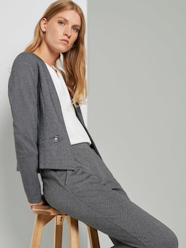 Visgraat Blazer - 5 - TOM TAILOR