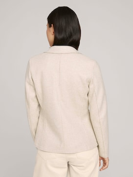 Classic blazer - 2 - TOM TAILOR