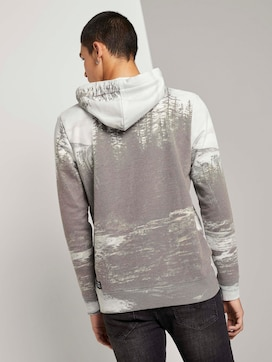 Hoodie mit Fotoprint - 2 - TOM TAILOR Denim