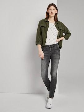 Alexa Skinny Jeans - 3 - TOM TAILOR