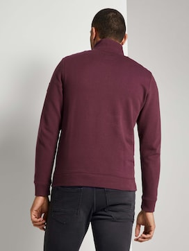 Ottomaanse Troyer Sweater - 2 - TOM TAILOR