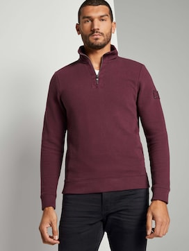 Ottomaanse Troyer Sweater - 5 - TOM TAILOR