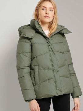 Buffer winter jacket - 5 - TOM TAILOR