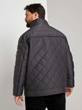 gesteppte Blouson-Jacke - 2 - Tom Tailor E-Shop Kollektion