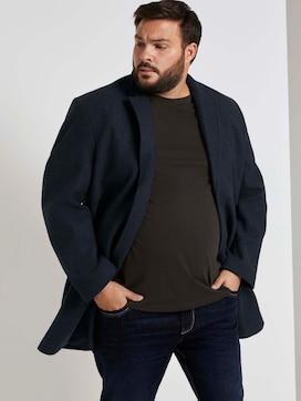Classic wool coat - 5 - Tom Tailor E-Shop Kollektion