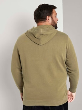 Hoodie with a logo print - 2 - Tom Tailor E-Shop Kollektion