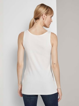 Basic Top im Doppelpack - 2 - TOM TAILOR