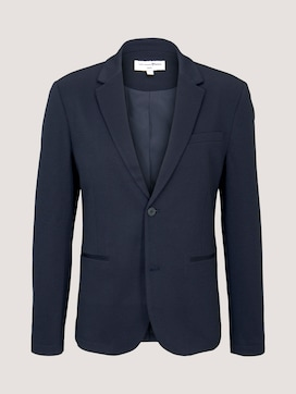 Textured jacket - 7 - TOM TAILOR Denim