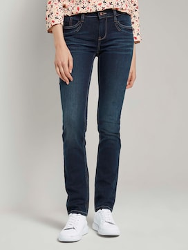 Carrie straight jeans - 1 - TOM TAILOR